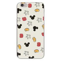 Capa para iPhone 6 e 6S - Mickey  Roupa - Mycase
