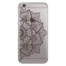 Capa para iPhone 6 e 6S - Mycase Mandala 4 -
