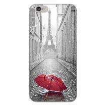 Capa para iPhone 6 e 6S - Paris 4 - Mycase