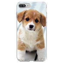 Capa para iPhone 6 Plus e 6S Plus - Cachorrinho - Mycase