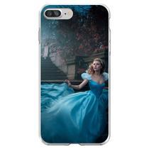 Capa para iPhone 6 Plus e 6S Plus - Cinderela  Filme - Mycase