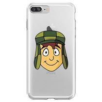 Capa para iPhone 7 Plus e 8 Plus - Mycase  Chaves 2 -