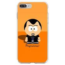 Capa para iPhone 7 Plus e 8 Plus - Mycase  Desenvolvedor 4 -