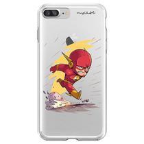 Capa para iPhone 7 Plus e 8 Plus - Mycase  Flash -