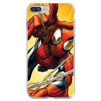Capa para iPhone 7 Plus e 8 Plus - Mycase  Homem Aranha 4 -