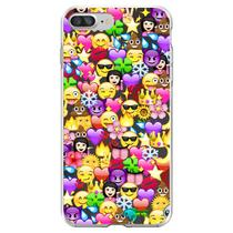 Capa para iPhone 7 Plus e 8 Plus - Mycase  Whatsapp 4 -