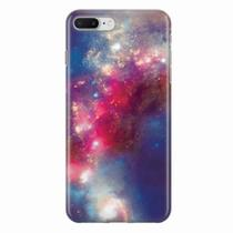 Capa para iPhone 7 Plus Galaxy Supernova - Quero case