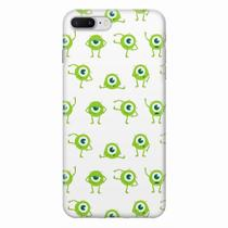 Capa para iPhone 7 Plus Mike Wazowski 03 - Quero case