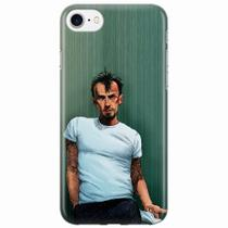 Capa para iPhone 7 T-Bag Prison Break - Quero case