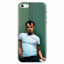 Capa para iPhone SE T-Bag Prison Break - Quero case
