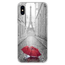 Capa para iPhone X - Mycase  Paris 4 -