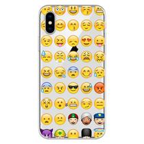 Capa para iPhone X - Mycase  Whatsapp 3 -