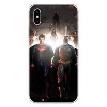 Capa para iPhone XS Max - Batman vs Superman 4 - Mycase