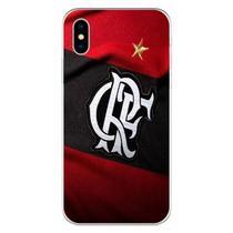 Capa para iPhone XS Max - Flamengo 4 - Mycase