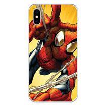 Capa para iPhone XS Max - Homem Aranha 4 - Mycase
