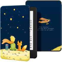 Capa para Kindle Paperwhite da 10 geração - FIT rígida - tampa magnética - Estoquebr