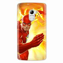 Capa para Lenovo Vibe A7010 The Flash 01 - Quero case