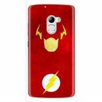 Capa para Lenovo Vibe A7010 The Flash 05 - Quero case