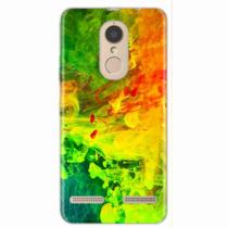 Capa para Lenovo Vibe K6 Abstract Painting 01 - Quero case