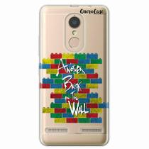 Capa para Lenovo Vibe K6 Another Brick In The Wall - Quero case
