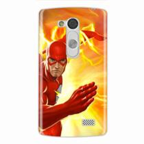 Capa para LG G2 Lite The Flash 01 - Quero case