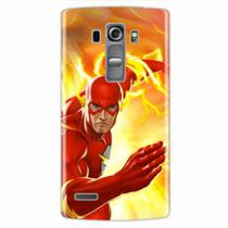 Capa para LG G4 Beat The Flash 01 - Quero case