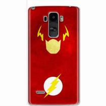 Capa para LG G4 Stylus The Flash 05 - Quero case