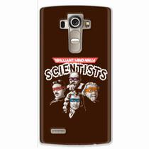 Capa para LG G4 The Scientists Ninjas - Quero case
