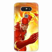 Capa para LG G5 The Flash 01 - Quero case
