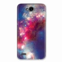 Capa para LG K10 Power Galaxy Supernova - Quero case