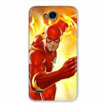 Capa para LG K10 Power The Flash 01 - Quero case