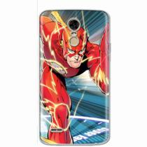 Capa para LG K10 Pro The Flash 03