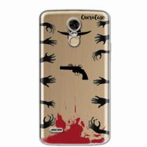 Capa para LG K10 Pro The Walking Dead TWD - Quero case