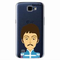 Capa para LG K4 The Beatles Paul McCartney - Quero case