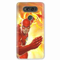 Capa para LG V20 The Flash 01 - Quero case