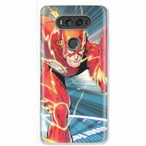 Capa para LG V20 The Flash 03 - Quero case