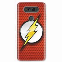 Capa para LG V20 The Flash 04 - Quero case