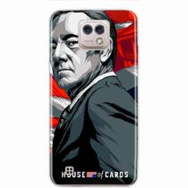 Capa para LG X Cam House Of Cards Frank Underwood - Quero case