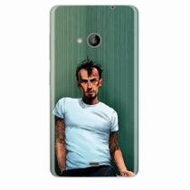 Capa para Lumia 535 T-Bag Prison Break - Quero case