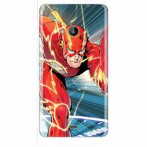 Capa para Lumia 535 The Flash 03 - Quero case