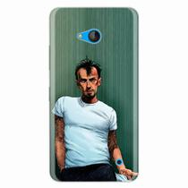 Capa para Lumia 640 T-Bag Prison Break - Quero case