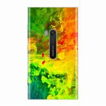 Capa para Lumia 920 Abstract Painting 01 - Quero case