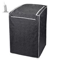 Capa para Máquina de Lavar 12 kg à 16 kg Impermeável Vinila - Doravante Enxovais