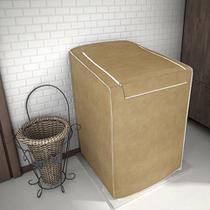 Capa Para Maquina De Lavar Adomes Com Ziper 12a16Kg Rato -