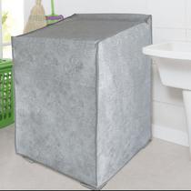 Capa para máquina de lavar basic tamanho g resistente à água - util - Útil