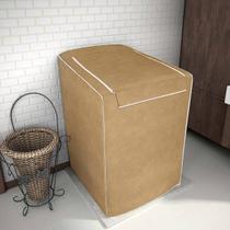 Capa para Máquina de lavar Ref. 3002 Eletrolux 10kg / Brastemp 10kg, 11kg E 11,5kg / Consul 10kg, 11 - Adomes