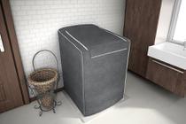 Capa Para Máquina de Lavar Roupas 7kg à 9kg - Adomes