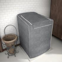 Capa Para Máquina De Lavar Zíper G Electrolux 12 13 e 15 Kg - Homevp
