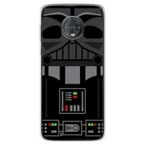 Capa para Moto G6 Plus - Star Wars  Darth Vader Flat - Mycase