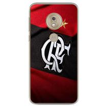Capa para Moto G7 Play - Flamengo 4 - Mycase
